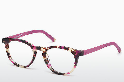 Óculos de design Web Eyewear WE5307 055