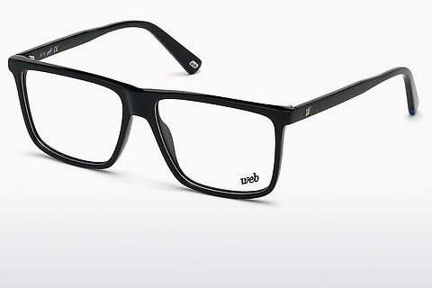 Óculos de design Web Eyewear WE5311 001
