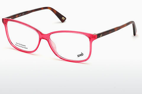Óculos de design Web Eyewear WE5322 068