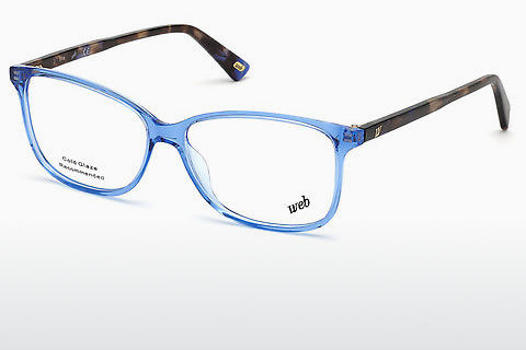 Óculos de design Web Eyewear WE5322 086