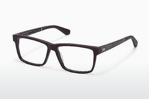 Óculos de design Wood Fellas Hohenaschau (10952 black oak)