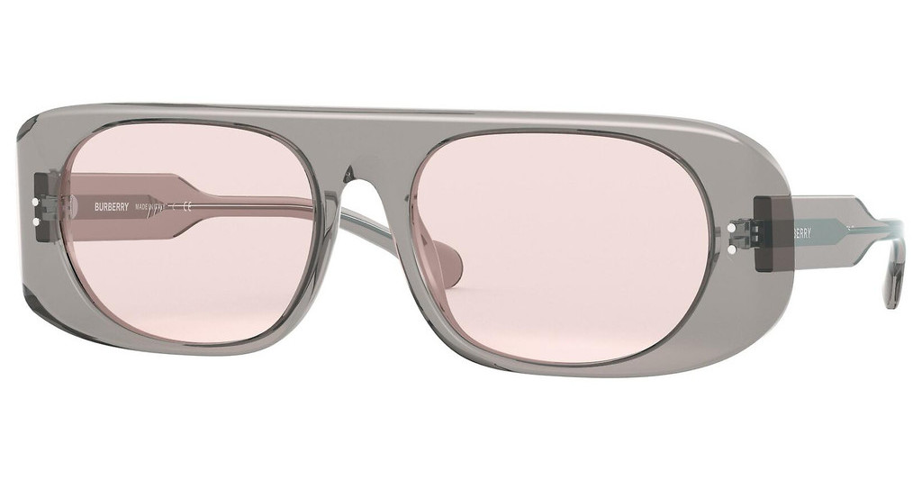 Burberry   BE4322 3882/5 PINKTRANSPARENT GREY