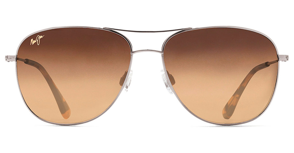 Maui Jim   Cliff House HS247-16 HCL BronzeGold