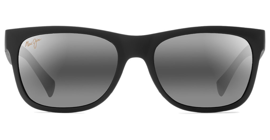 Maui Jim   Kahi 736-02MR Neutral GreyMatte Black