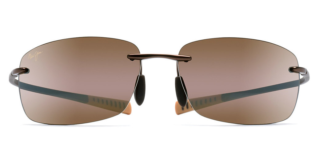 Maui Jim   Kumu H724-23 HCL BronzeMetallic Gloss Copper