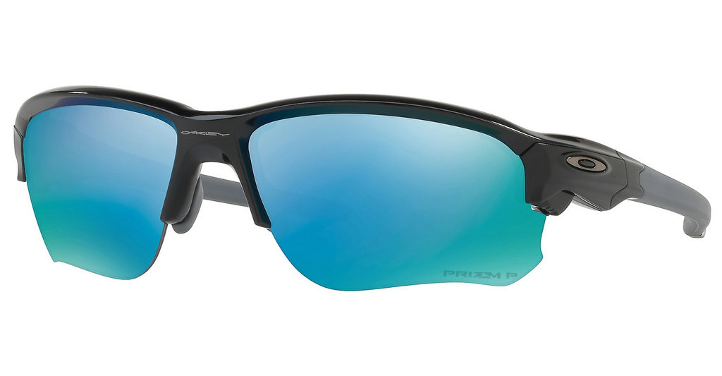 Oakley   OO9364 936406 PRIZM DEEP H2O POLARIZEDPOLISHED BLACK