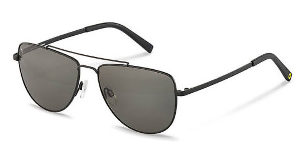 Rocco by Rodenstock   RR105 A black