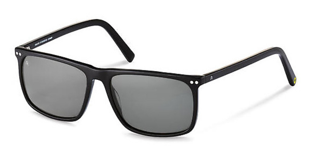 Rocco by Rodenstock   RR330 A black