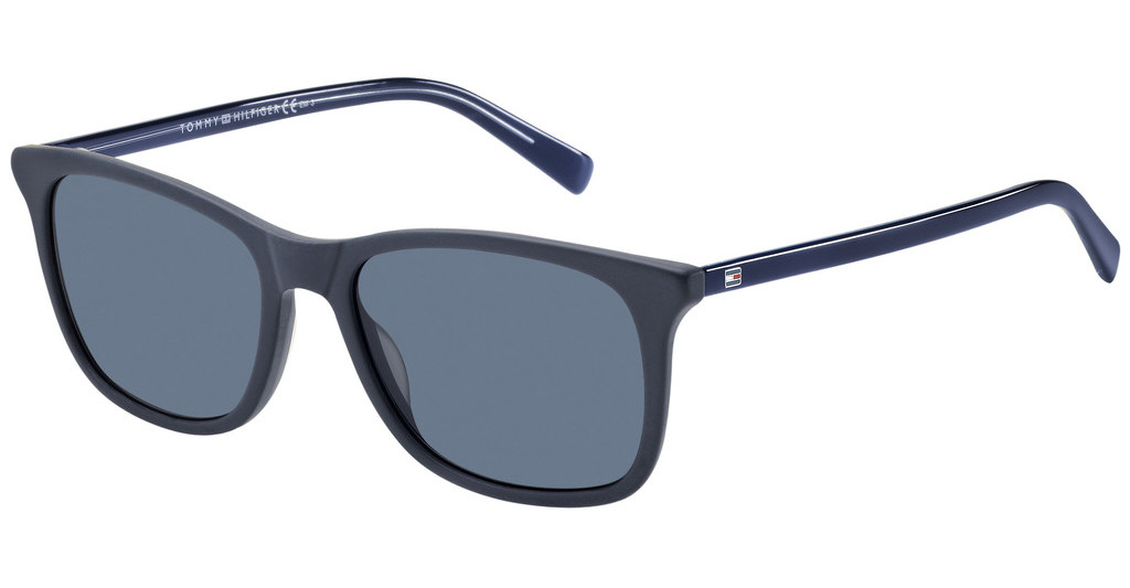 Tommy Hilfiger   TH 1449/S ACB/KU BLUE AVIOBLUE