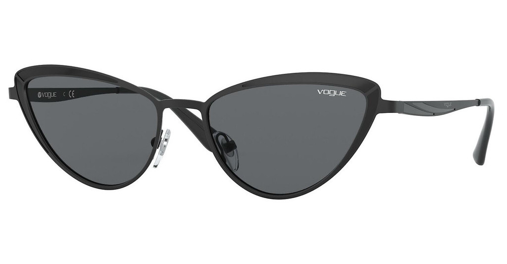 Vogue   VO4152S 352/87 GREYBLACK/MATTE BLACK
