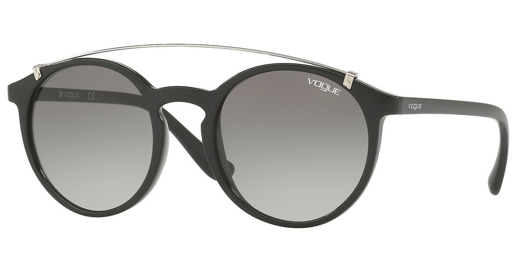Vogue   VO5161S W44/11 GRAY GRADIENTBLACK
