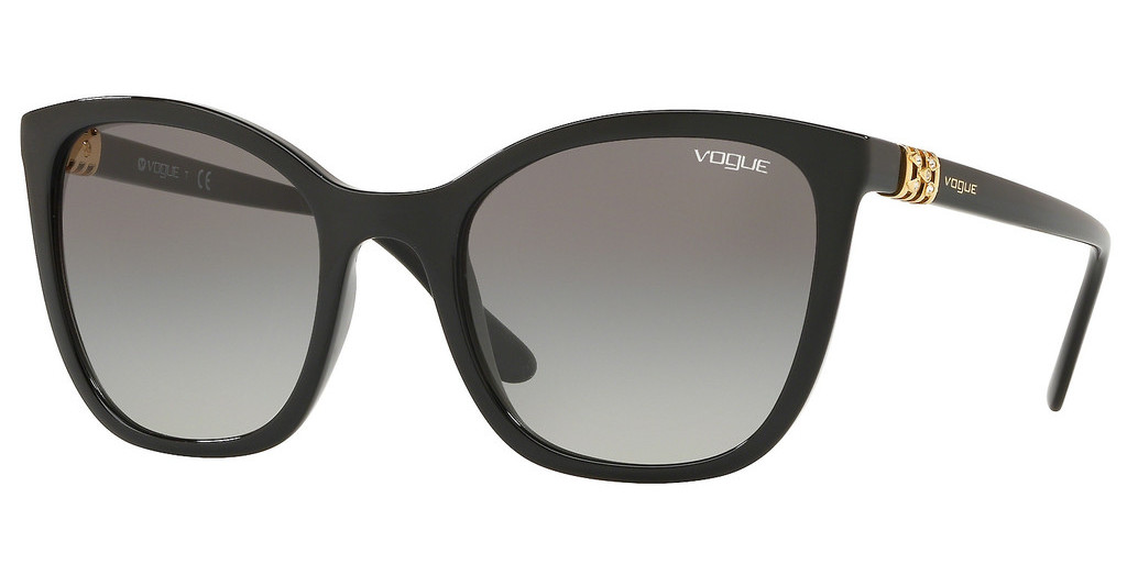 Vogue   VO5243SB W44/11 GREY GRADIENTBLACK