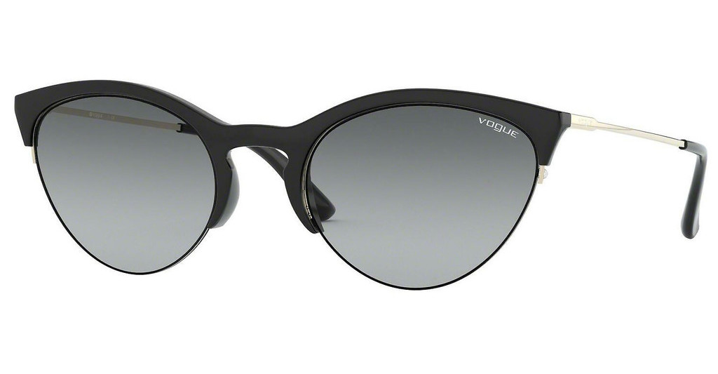 Vogue   VO5287S W44/11 GRAY GRADIENTBLACK