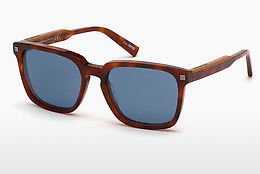 Óculos de marca Ermenegildo Zegna EZ0119 53V - Havanna, Yellow, Blond, Brown
