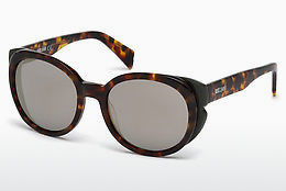 Óculos de marca Just Cavalli JC756S 53C - Havanna, Yellow, Blond, Brown