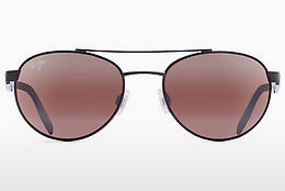 Óculos de marca Maui Jim Upcountry R727-02S