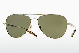 Óculos de marca Paul Smith DAVISON (PM4078S 503552) - Dourado