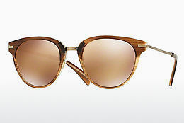 Óculos de marca Paul Smith JARON (PM8253S 15387T) - Dourado
