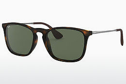 Óculos de marca Ray-Ban CHRIS (RB4187 710/71)