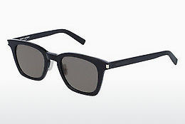 Óculos de marca Saint Laurent SL 138 SLIM 001