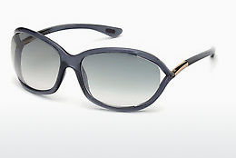 Óculos de marca Tom Ford Jennifer (FT0008 0B5)
