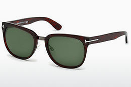 Óculos de marca Tom Ford Rock (FT0290 52N) - Castanho, Dark, Havana