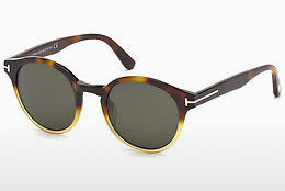 Óculos de marca Tom Ford Lucho (FT0400 58N)
