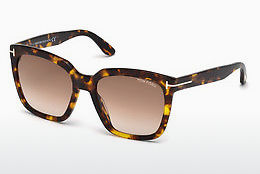 Óculos de marca Tom Ford Amarra (FT0502 52F)