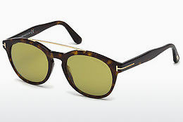 Óculos de marca Tom Ford Newman (FT0515 52N)
