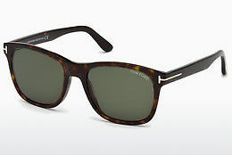 Óculos de marca Tom Ford FT0595 52N - Castanho, Dark, Havana