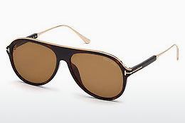 Óculos de marca Tom Ford FT0624 52E