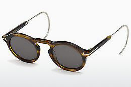 Óculos de marca Tom Ford FT0632 56A - Havanna