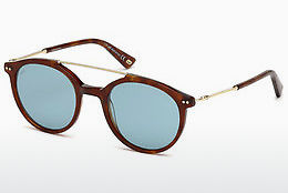 Óculos de marca Web Eyewear WE0215 53V - Havanna, Yellow, Blond, Brown