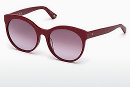Óculos de marca Web Eyewear WE0223 69T - Bordeaux, Bordeaux, Shiny