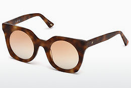 Óculos de marca Web Eyewear WE0231 53Z - Havanna, Yellow, Blond, Brown