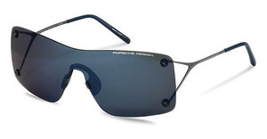Porsche Design P8620 D gun metal, blue
