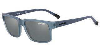 Arnette AN4254 25846G MATTE TRANSPARENT BLUE