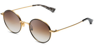 Christian Roth CRS-016 01 Brown GradientYellow Gold-Black