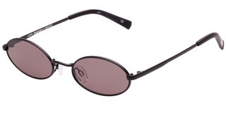 Le Specs LOVE TRAIN LSP1802422 WARM SMOKE MONOMATTE BLACK