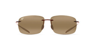 Maui Jim Breakwall Readers H422-2615 HCL Bronze Sphere 1.5Rootbeer
