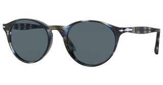 Persol PO3092SM 1126R5 BLUESTRIPED BLUE
