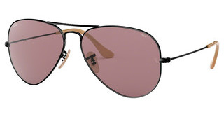 Ray-Ban RB3025 9066Z0 VIOLETBALCK
