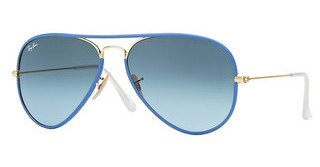 Ray-Ban RB3025JM 001/4M