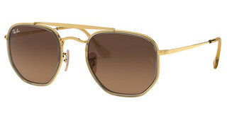 Ray-Ban RB3648M 912443