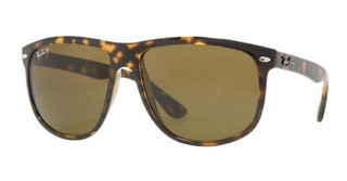 Ray-Ban RB4147 710/57 CRYSTAL BROWN POLARIZEDLIGHT HAVANA