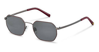 Rocco by Rodenstock RR107 D dark red, dark gun
