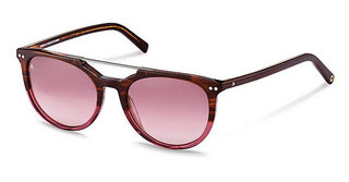 Rocco by Rodenstock RR329 C brown purple gradient