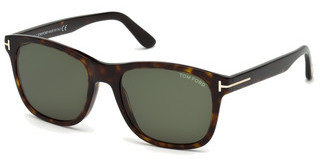 Tom Ford FT0595 52N grünhavanna dunkel