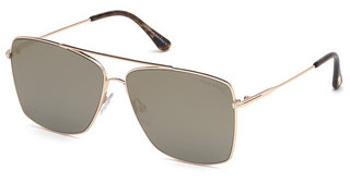 Tom Ford FT0651 28C