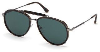 Tom Ford FT0666 52N